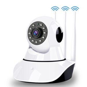 Kamera za video nadzor