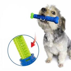 Četkica za zube za pse